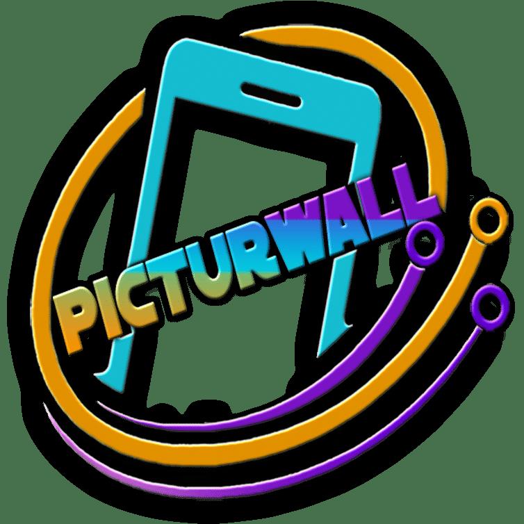 Logo de PicturWall